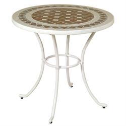 Τραπέζι στρογγυλό ψηφίδα Ø60 εκ