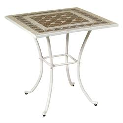 Square table mosaic 70Χ70 εκ