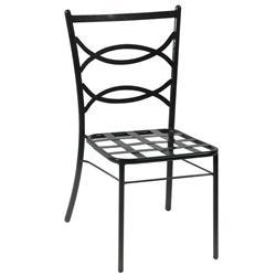 Καρέκλα στοιβαζόμενη