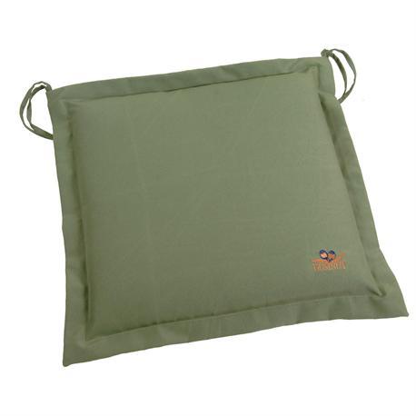 Cushion green seat 40X40 cm