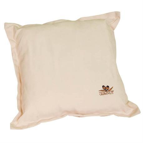 Cushion ecru seat 38X38 cm
