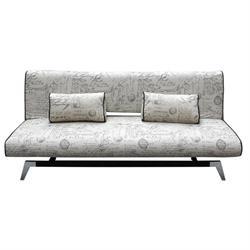 Καναπές-κρεβάτι deco
