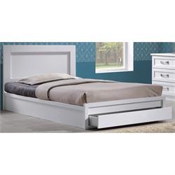 Κρεβάτι με συρτάρι 118Χ207 εκ