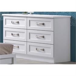 Dresser 6d. 120X40 cm