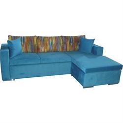 Reversible Corner Sofa EVA 240X160 cm