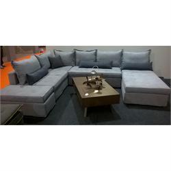 Corner sofa ISIDORA 265+50X331Χ190 cm L or R