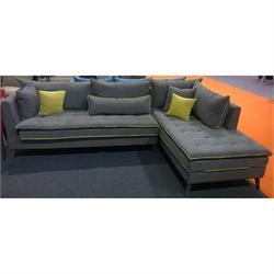 Corner sofa MONICA 270Χ180 cm L or R