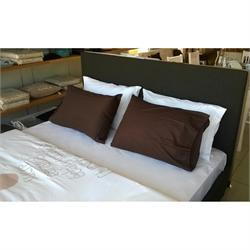 Double bed VALERIA 160X200 cm