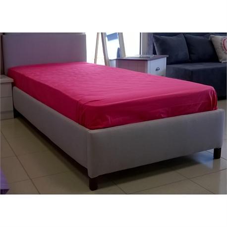 Single bed VALERIA 90X200 cm