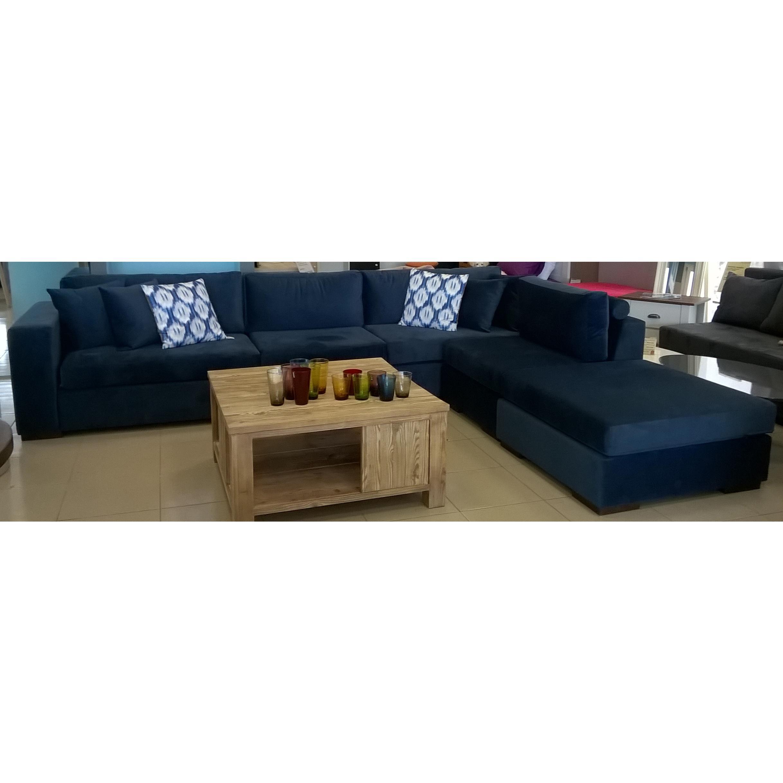 Modular corner sofa MADRID 304X304 cm