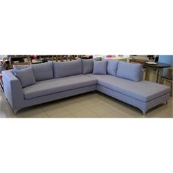 Corner sofa ALABRA 295X235 cm L or R