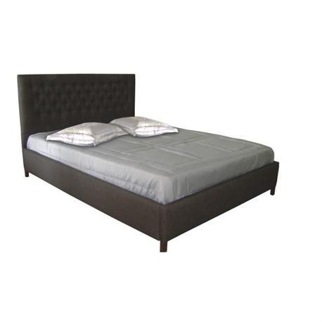 Double bed REGINA 160X200 cm