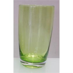Ποτήρια νερού πράσσινα