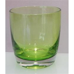 Ποτήρια ουίσκι πράσσινα