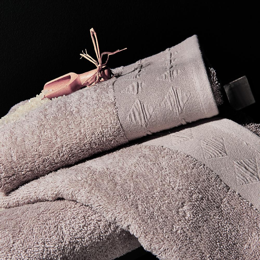 Bath Towel 70x140cm μονζα Castagna