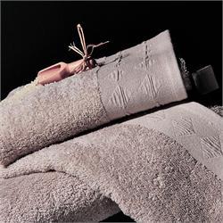 V19.69 Italia , Face towel 50x90cm-ΜΟΝΖΑ Castagna