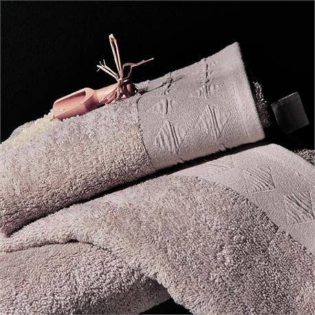 V19.69 Italia , Hand towel 30x50cm- ΜΟΝΖΑ Castagna