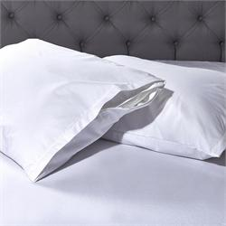 Waterproof PU Pillow cover 50x70