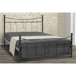 Κρεβάτι Σιδερένιο Διπλό MYKONOS 160Χ200 εκ.