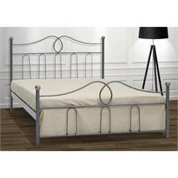 Κρεβάτι Σιδερένιο Μονό KYTHNOS 90Χ200 εκ.