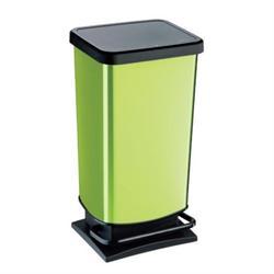Χαρτοδοχείο πράσινο 40lt