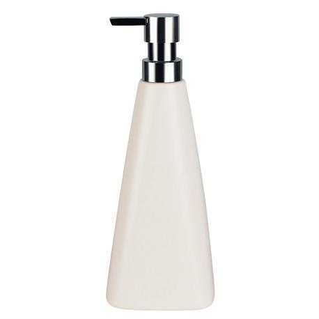 Dispenser XL ceramic white