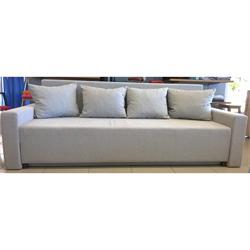Καναπές κρεβάτι SALMA με μπράτσα 220X80 εκ.