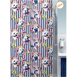 Κουρτίνα μπάνιου art 100% peva 180Χ200 cm