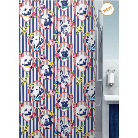 Shower curtain art 100%peva 180X200 cm