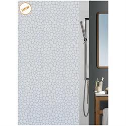 Κουρτίνα μπάνιου Ίος 100% peva 180Χ200 cm