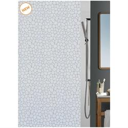 Shower curtain Ios 100% peva 1802X200 cm