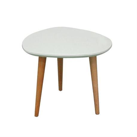 Coffee table white