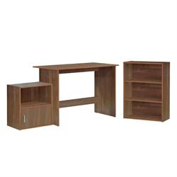 Set desk 3pcs. Cherry