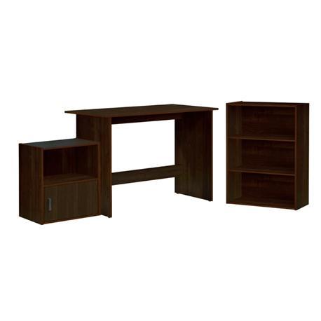 Set desk 3pcs. Cherry