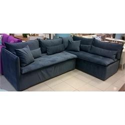 Corner sofa CARRERA 270Χ180 cm L or R