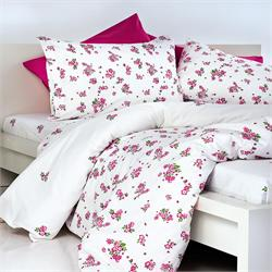 Set bedsheets single+1 Pillow case - BLOOM