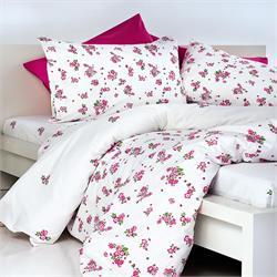 Set bedsheets single+1 Pillow case - BLOOM