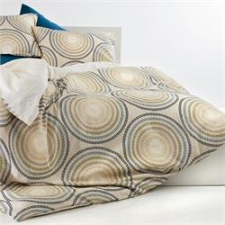 Set bedsheets single+1 Pillow case - MEANDER