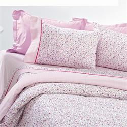 Set bedsheets 250Χ270+2 Pillow cases- SARA