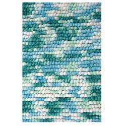 Cotton bathmats ocean 60Χ90 cm