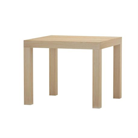 Small table birch