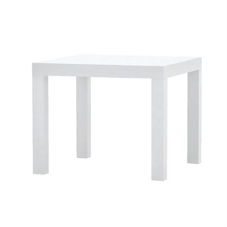 Small table white