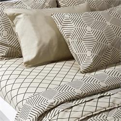 Pillow cases 2 printed 50Χ70 -DESSERT