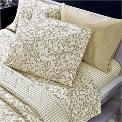 Set bedsheets single+1 Pillow case - ALHAMBRA