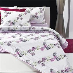 Bedspread single 160 X 250 - WATERLOO