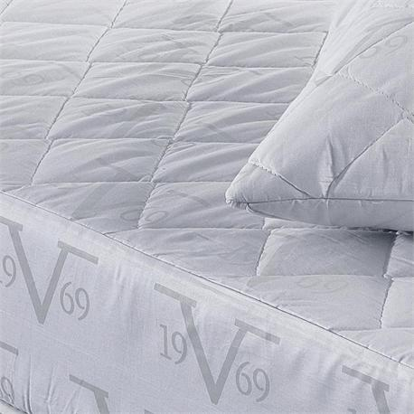 V19.69 Italia , Mattress cover 160x200 VENTO
