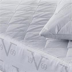 V19.69 Italia , Mattress cover 200x200 VENTO