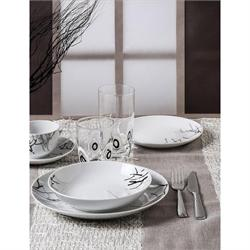 Dining set 20pcs. Sorino
