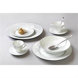 Dining set 20pcs. Lilium