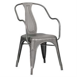 Πολυθρόνα Μεταλλική Metal